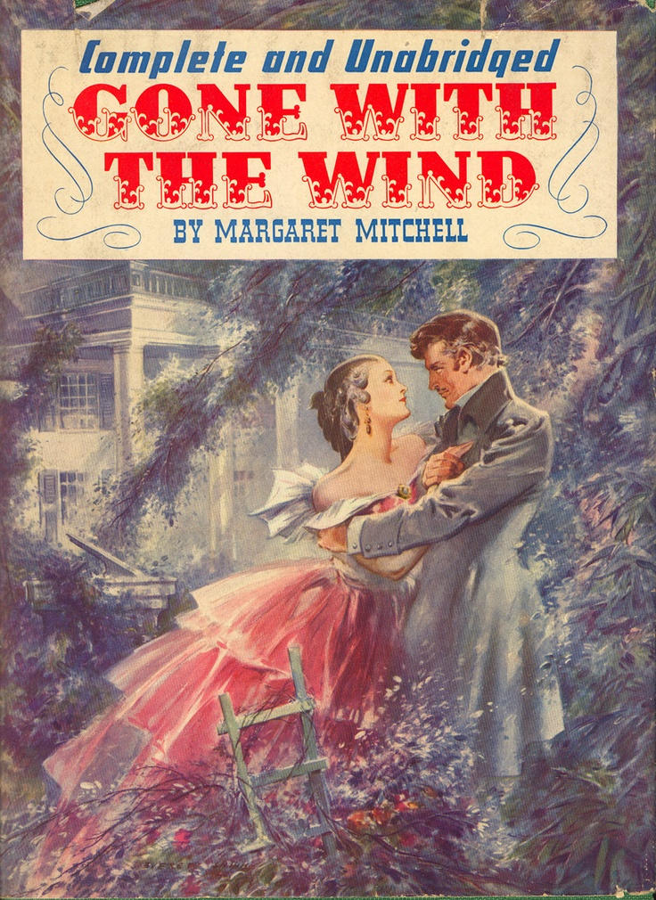 gone with the wind ebook download