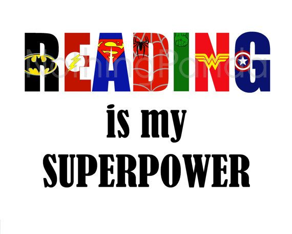 how to be a super reader epub