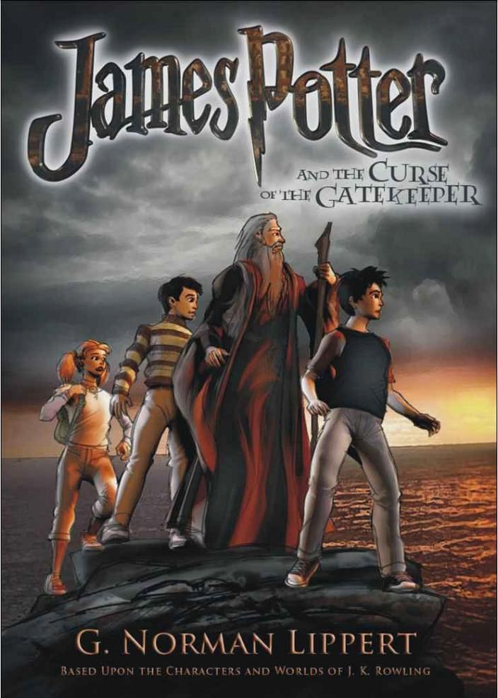 james potter and the hall of elders crossing epub