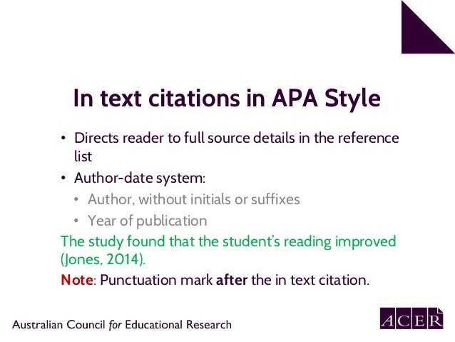 how to reference an ebook in apa 6th edition
