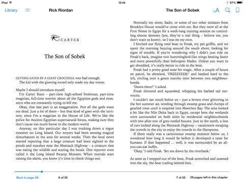 the son of sobek ebook