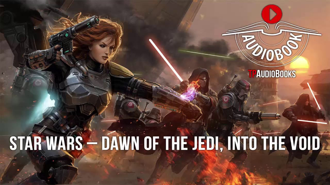 star wars into the void epub