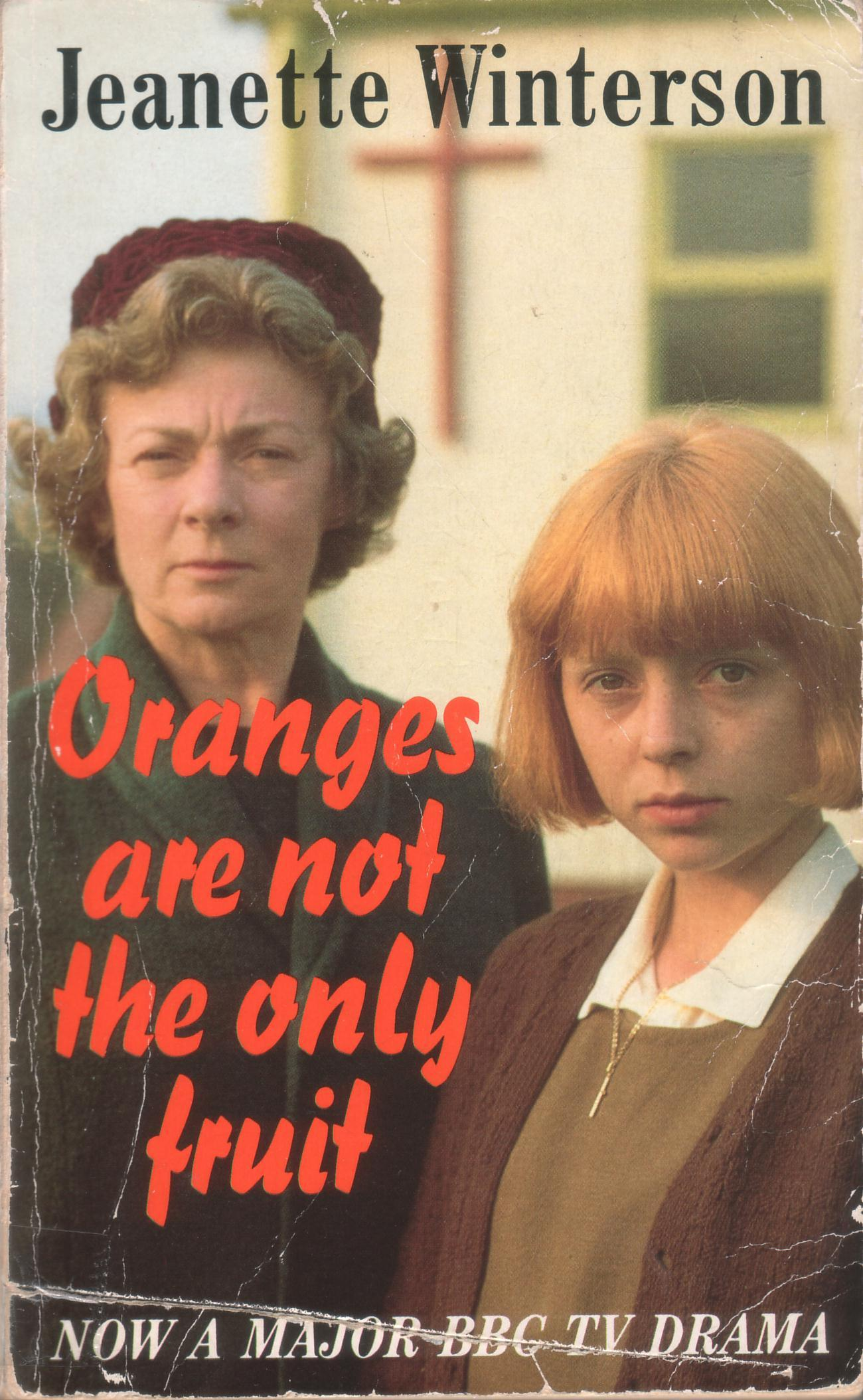 oranges are not the only fruit epub