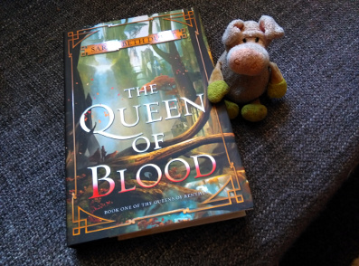 the queen of blood sarah beth durst epub