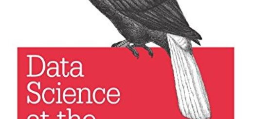 data science oreilly ebook download