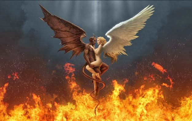 free ebook angels and demons