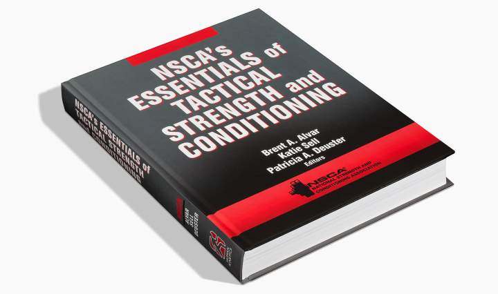 essentials of strength training and conditioning ebook