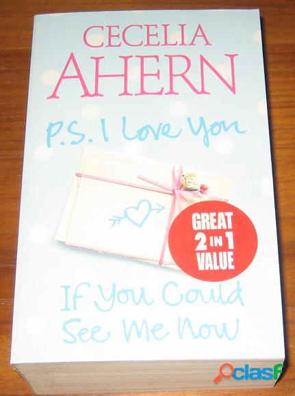 if you could see me now cecelia ahern epub
