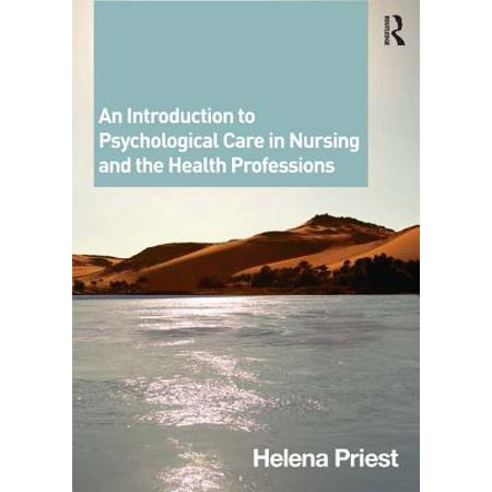 psychology for health professionals ebook