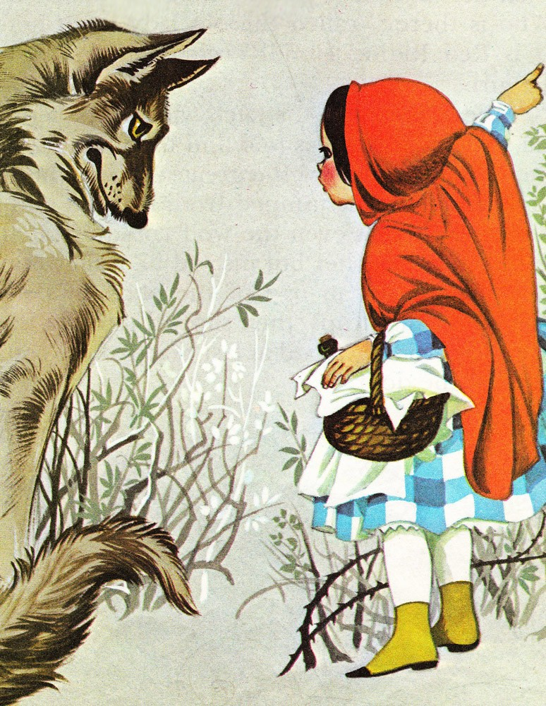 red riding hood ebook free