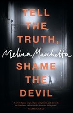 tell the truth shame the devil melina marchetta epub torrent